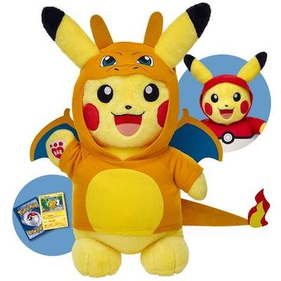 Online Exclusive Pikachu Bundle