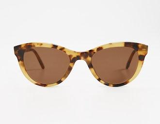 47 Cat Eye Sunglasses