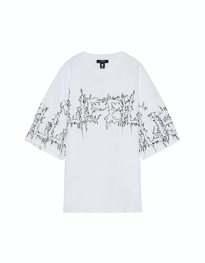 Billie Eilish x Bershka T-Shirt