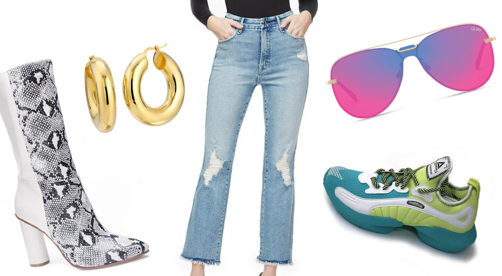 The Best Labor Day 2019 Fashion Sales