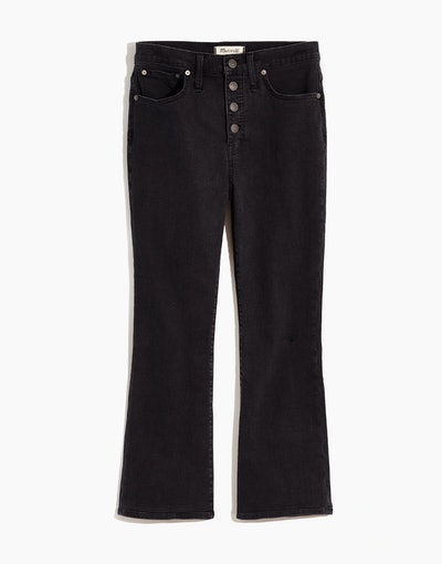 Cali Demi-Boot Jeans in Bellspring Wash
