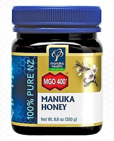 Manuka Health Manuka Honey, 8.8 ounces
