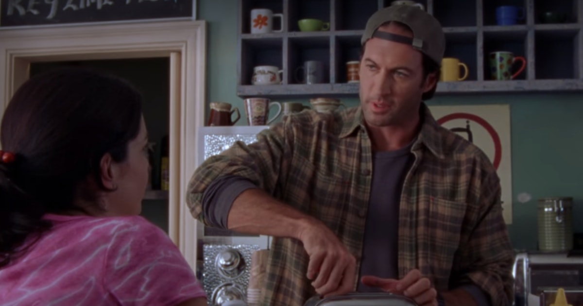 7 Diners In LA That Give Off Major Luke's Diner Vibes From 'Gilmore Girls'