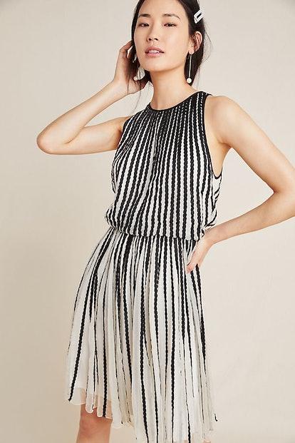Martinique Halter Dress
