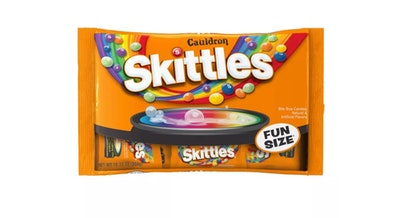 Cauldron Skittles - Fun Size