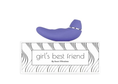 Girl's Best Friend