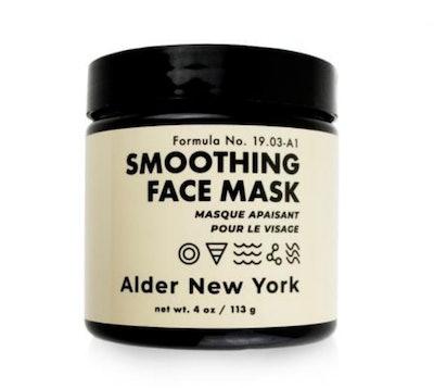 Smoothing Face Mask