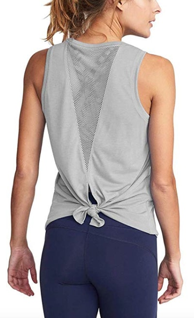 Mippo Workout Tank Top