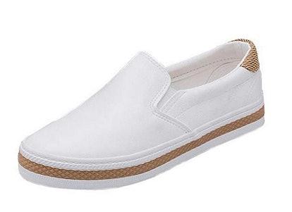 Shoppi Comfortale Slip On Shoes