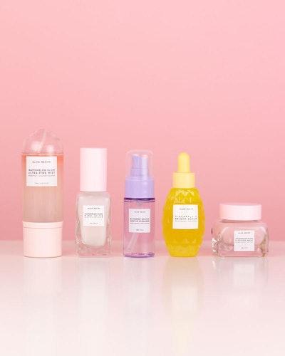 Glowipedia Glass Skin Kit