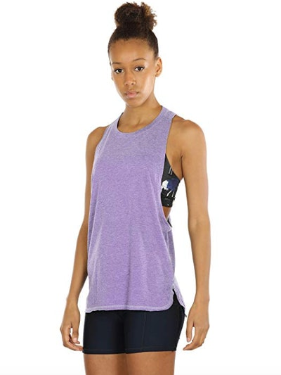 icyzone Muscle Tanks (3-Pack)