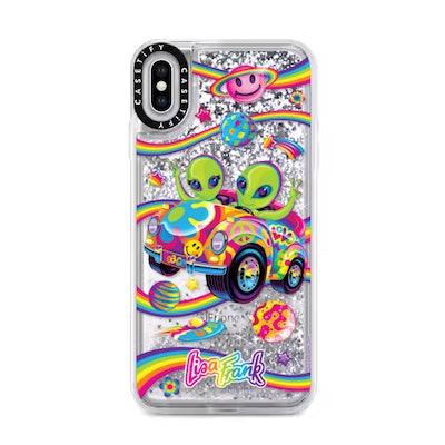Zoomer & Zorbit iPhone Case