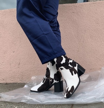 PG Moo Boots