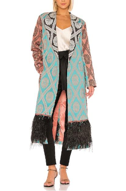 Phoebe Coat