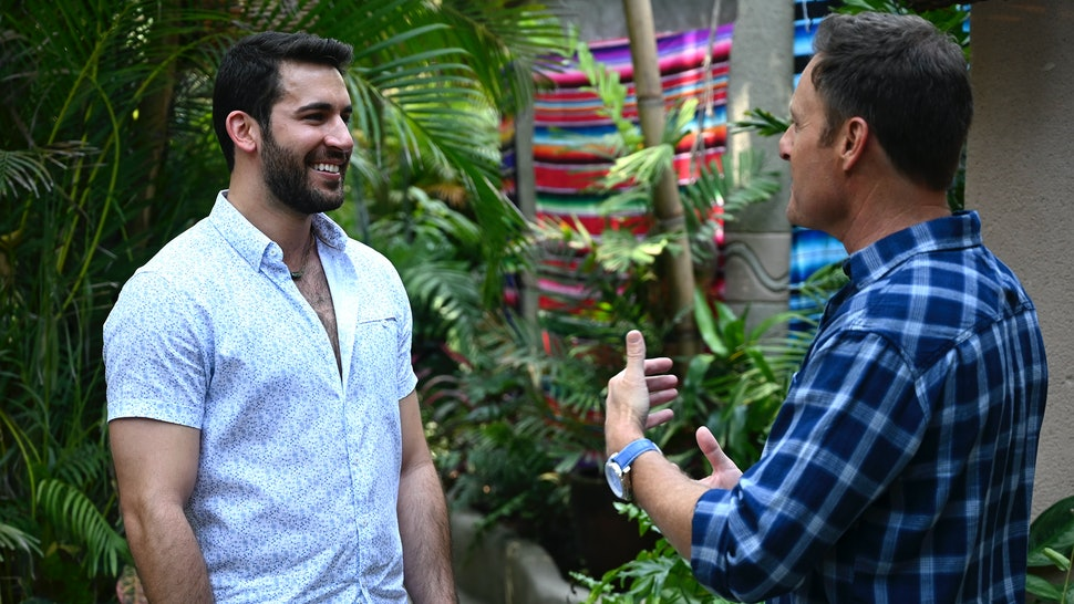 Why Did Derek & Taylor Break Up? The 'Bachelor In Paradise' Couple