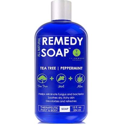 Honestie Naturals Antifungal Soap