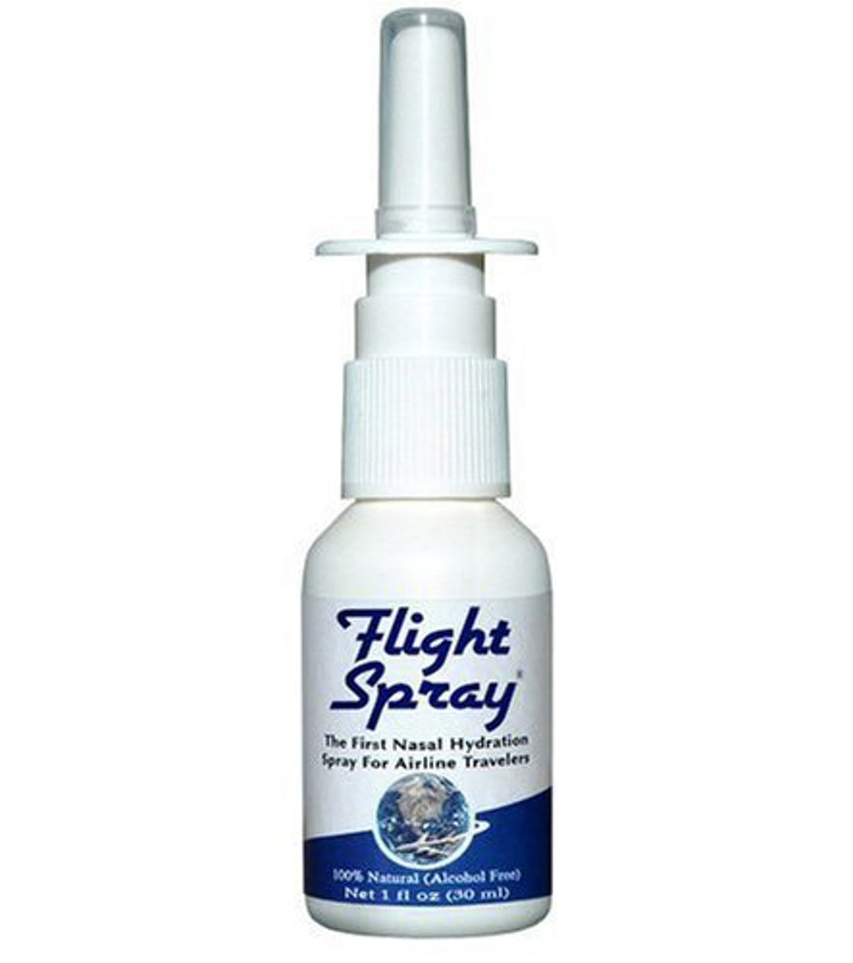 Flight Spray Nasal Hydration Spray