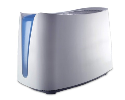 Honeywell HCM350W Germ-Free Cool-Mist Humidifier