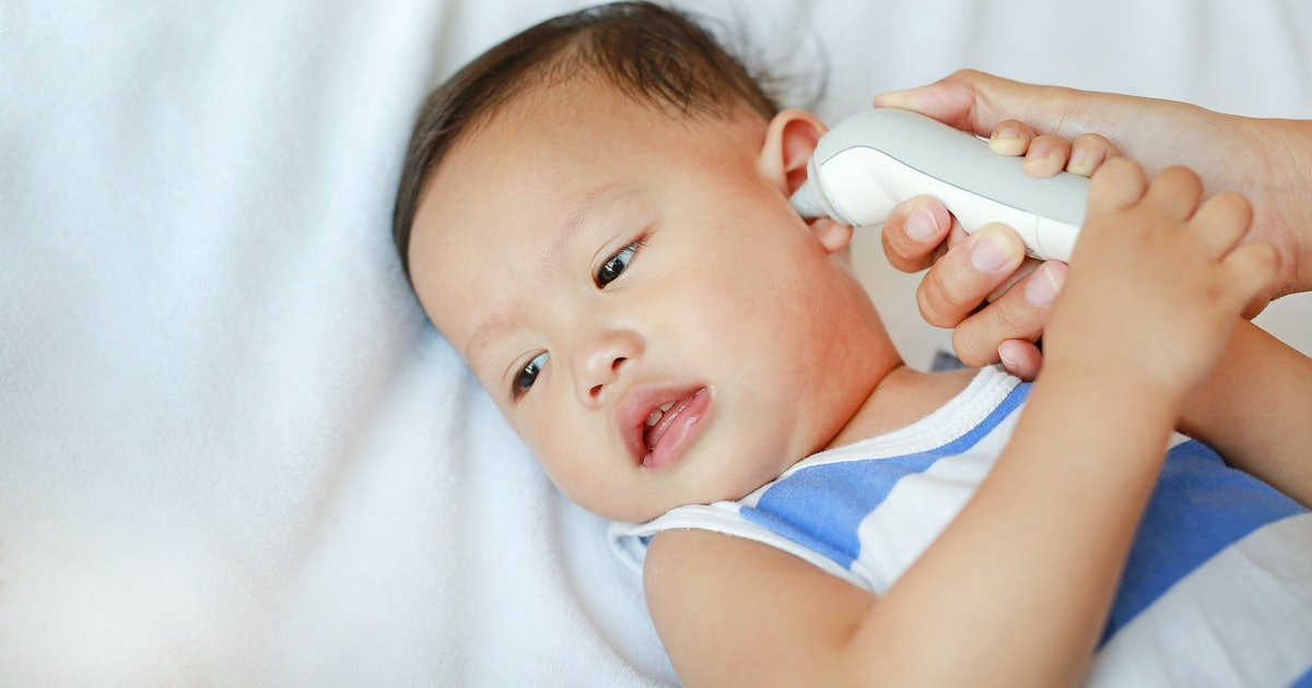 The 3 Best Ear Thermometers For Babies