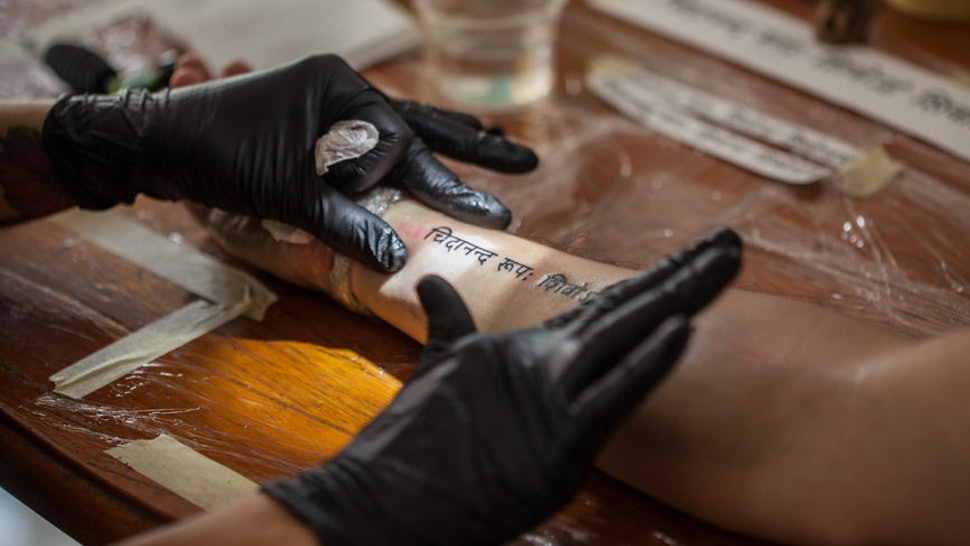 9 Things Tattoo Artists Hate, According To A Tattoo Artist