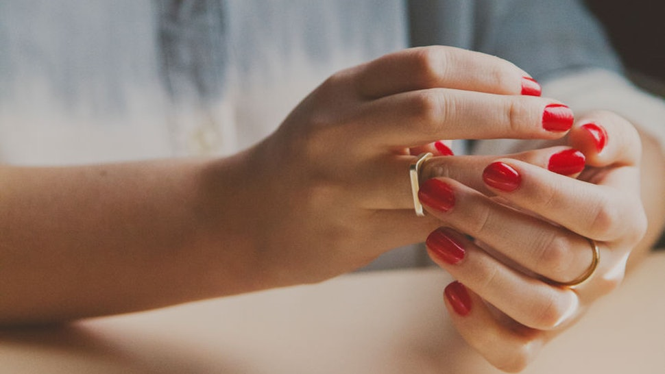 7 Gel Manicure Truths To Know Before You Make Your Next Nail