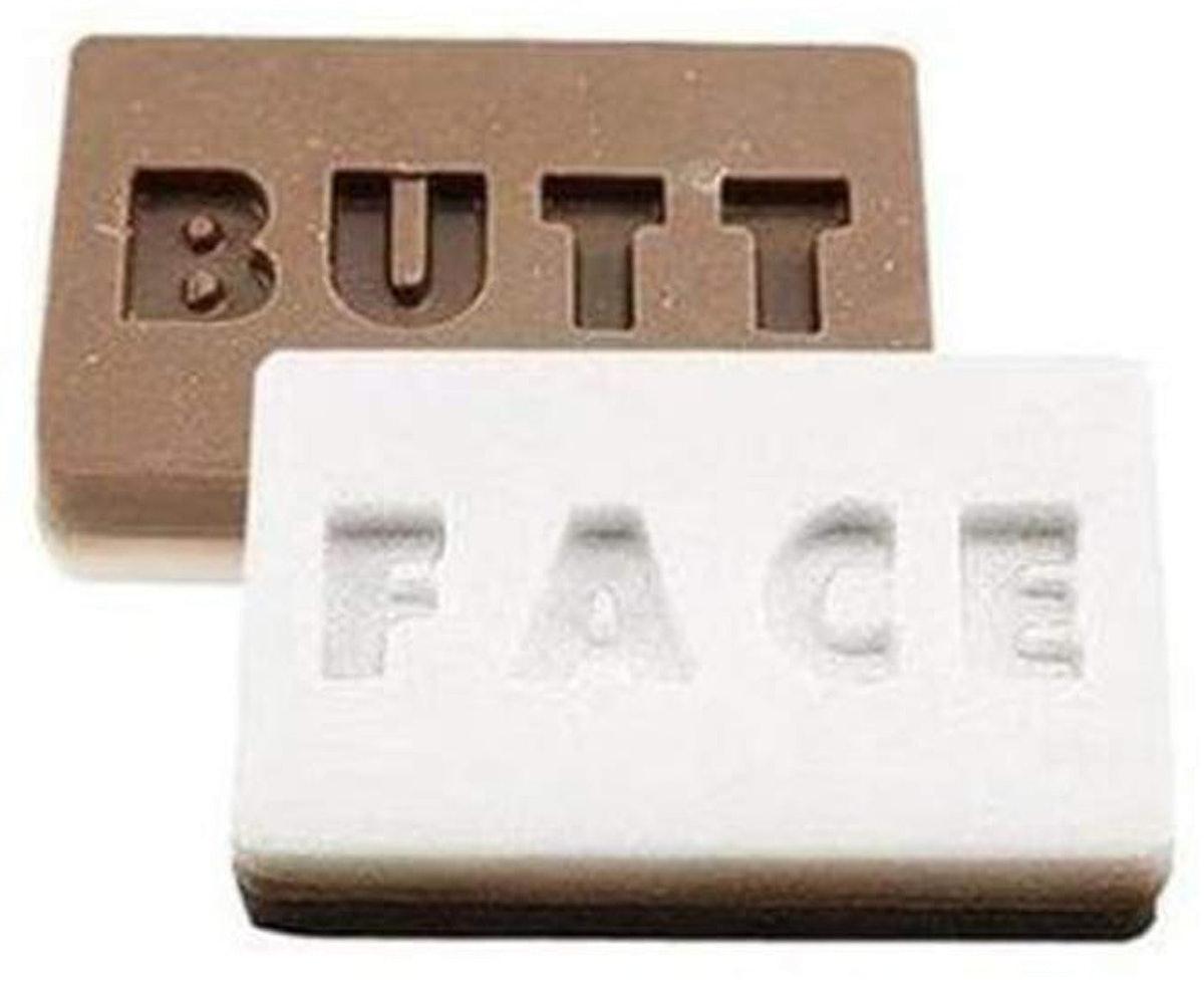 Westminster Butt Face Soap