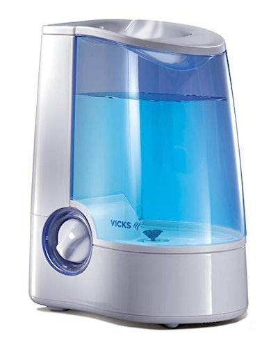 Vicks 1-Gallon Warm-Mist Humidifier