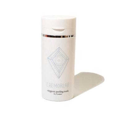 Cremorlab 02 Couture Oxygenic Peeling Mask
