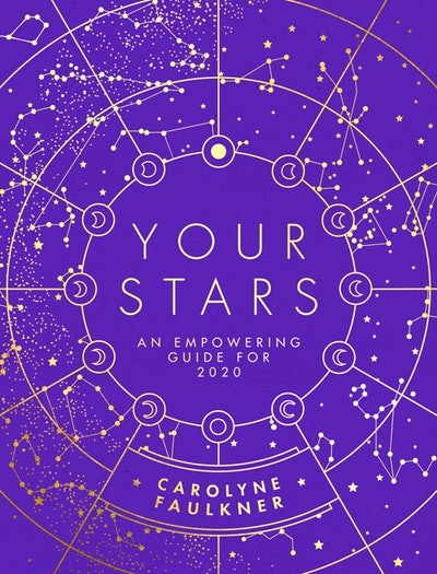 Your Stars By Carolyn Faulkner