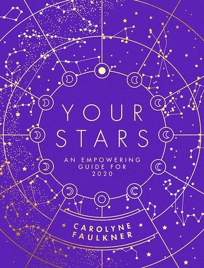 Your Stars By Carolyn Faulkner