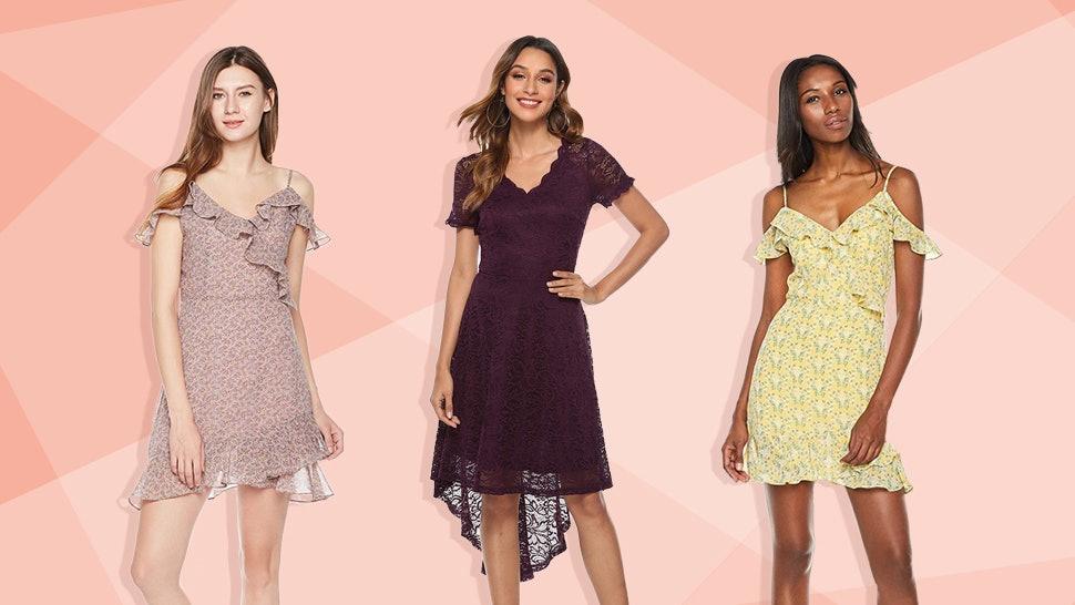 The 7 Best Dresses For Short Women