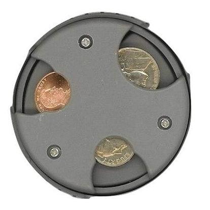 COIN MATE Pocket Organizer