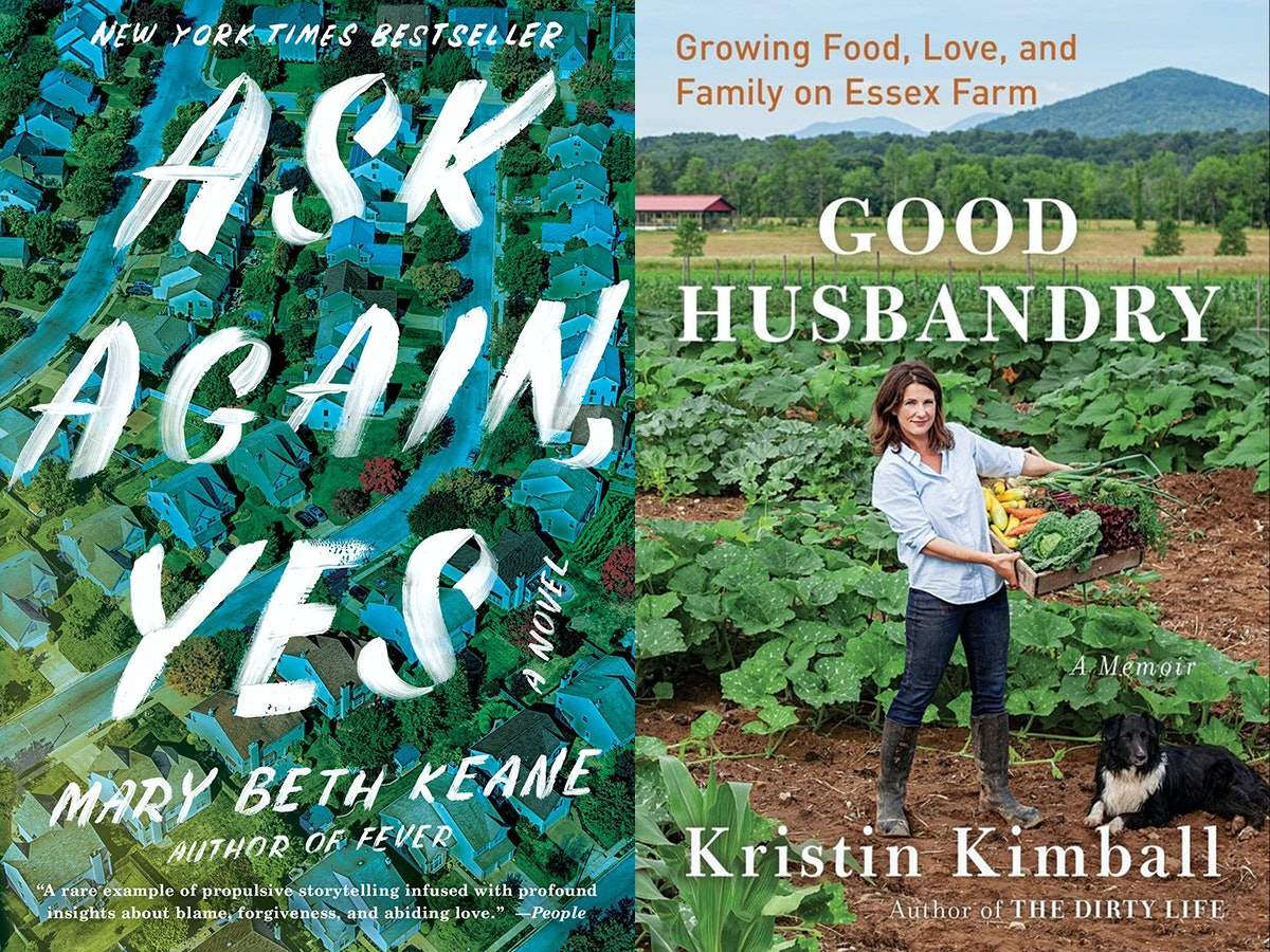 The 20 Best New Books Of Fall 2019, According To Authors