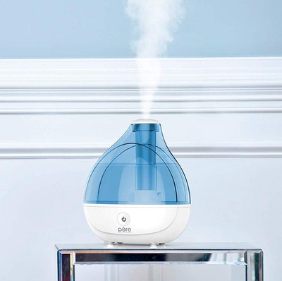 Pure Enrichment MistAire Ultrasonic Cool-Mist Humidifier