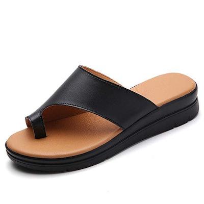 KneaBorn Bunion Sandals