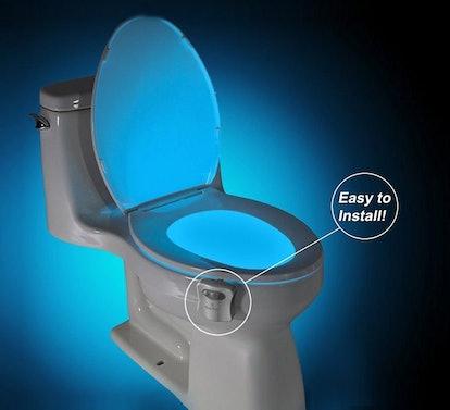 ToiLight The Original Toilet Nightlight