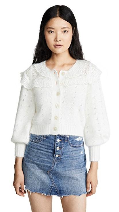 Hayden Sweater