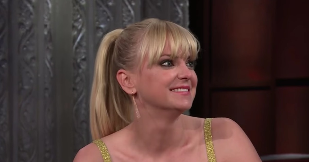 Anna Faris Sends Her Son Jack To School With The Sweetest Thing Stuffed In His Backpack