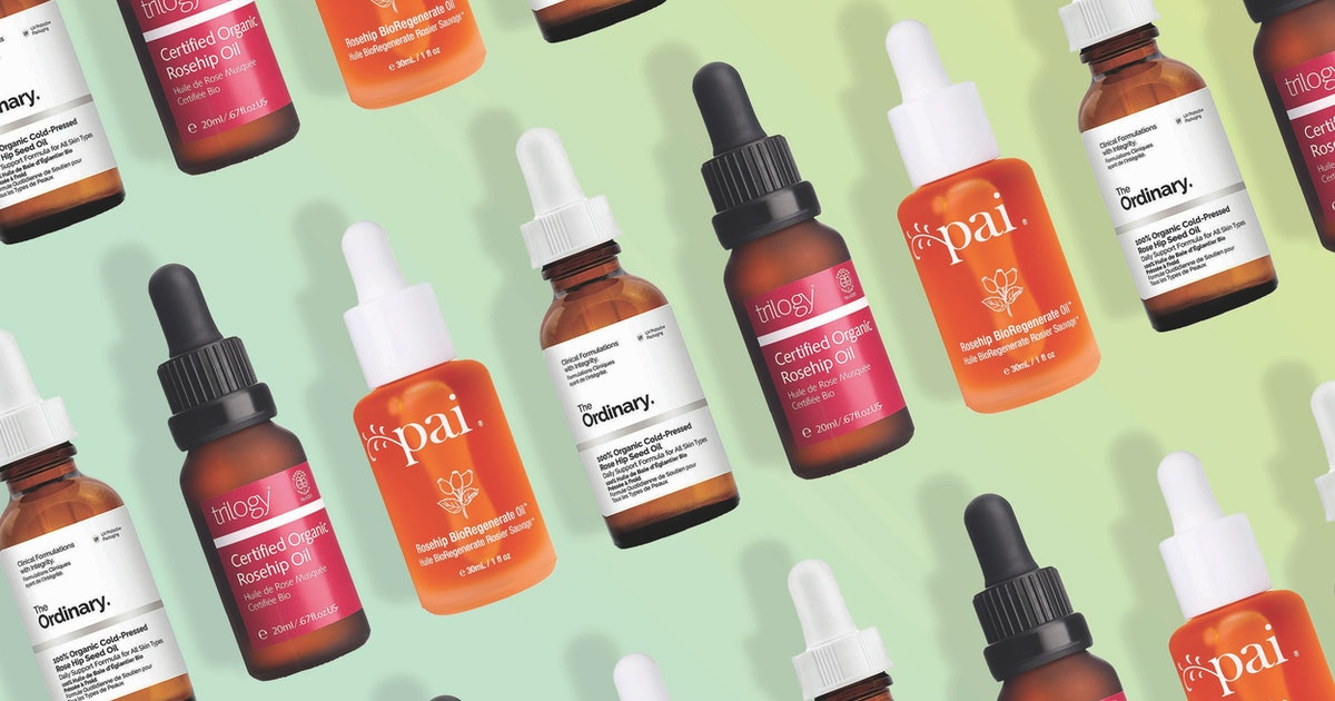 The 3 Best Rosehip Oils For Your Face