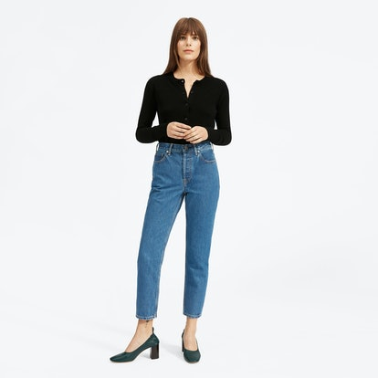 The '90s Jean