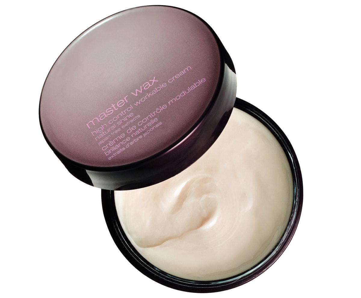 Master Wax High Control Workable Cream