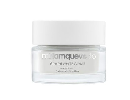 Glacial White Caviar Hydra-Pure Texture Molding Wax