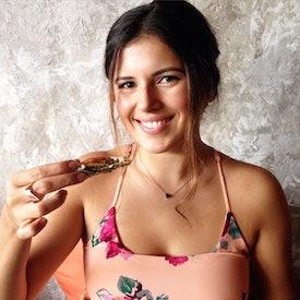 Ileana Morales Valentine