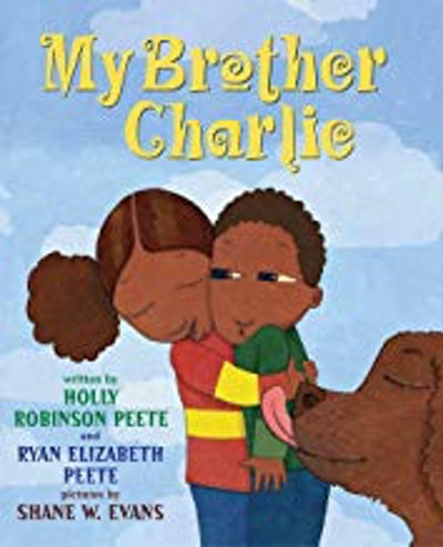 My Brother Charlie by Holly Robinson Peete & Ryan Elizabeth Peete