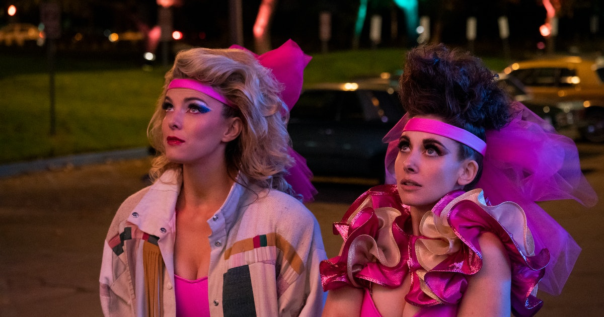 Will 'GLOW' Return For Season 4? The Creators Have Long-Term Plans For The Show