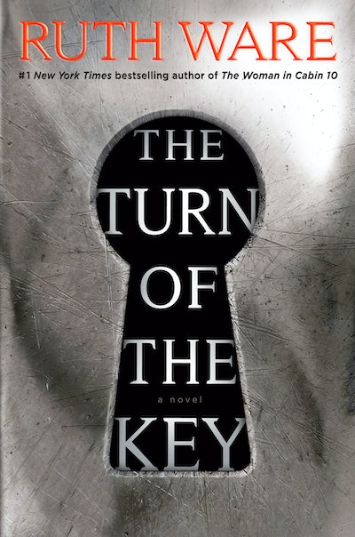 'The Turn Of The Key' by Ruth Ware