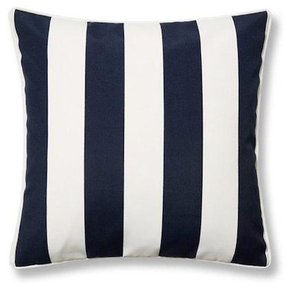 Cabana Stripe Outdoor Pillow