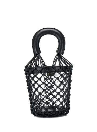 STAUD Rope Bucket Bag