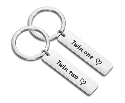 Matching Pair Keychain