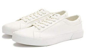 New Republic Men's Ellroy Canvas Sneaker